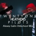 Twenty One Pilots - Heathens (Alexey Galin Oldschool Mix)