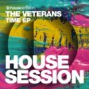 The Veterans feat. Josee Hurlock - Take My Time