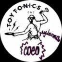 Coeo - Mydonna (Original Mix)