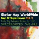 al l bo - Be The Stellar! (Pasha West,  al  l bo Instrumental Remix)