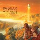 Rimas - Pre-party mix vol. 8