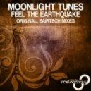 Moonlight Project - Feel The Eathquake (Sairtech R