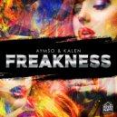 Aymso & Kalen - Freakness