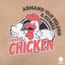 Armand van Helden & Komes - Fried Chicken (Extended Mix)