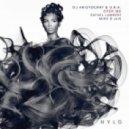 Dj Aristocrat - Over Me (Mike D' Jais Remix)