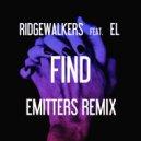 Ridgewalkers ft. El -  Find (Emitters Remix)