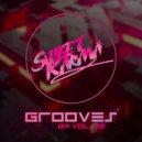 DJ Goozo - festa (Original Mix)