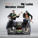 Mr Luke & Nicolas Saad - Love Paradise (Original Mix)