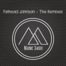 Fathead Johnson & Dj Ax - Daytona (Dj Ax Deep Groove Mix)
