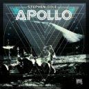 Stephen Cole - Letting Go (Original Mix)