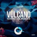 Alexander Zabbi & Mauro Soto - Vulcano (Original Mix)