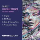 Yousef feat. Erica Thompson - Pleasure Defined (Krankbrother Remix)