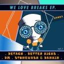 BETTER KICKS - Flatten (Original Mix)