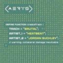 Heatbeat & Jordan Suckley - Brutal (Original Mix)