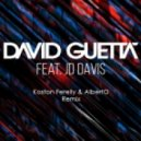 David Guetta  - The World Is Mine (Koston Ferelly & Alberto Remix)