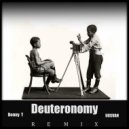 Benny T - Deuteronomy (UUSVAN Remix)