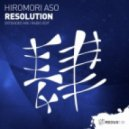 Hiromori Aso - Resolution (Extended Mix)