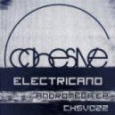 Electricano - Oracle (Original Mix)