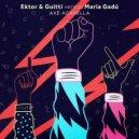 Ektor & Guitti versus Maria Gadú - Axé Acapella  (Original Mix)