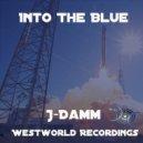 J-Damm  - Into The Blue (Original mix)
