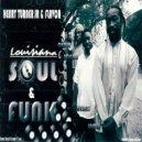 Henry Turner Jr & Flavor - Love Me Or Leave Me (Original Mix)