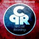 Giovanni Avalos - Distortion (Original Mix)