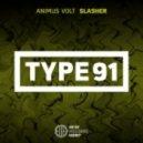 Animus Volt - Slasher (Original Mix)