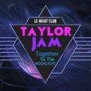 Taylor Jam & Royal Music Paris - Eternity (Instrumental)