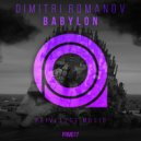 Dimitri Romanov - Babylon (Original Mix)