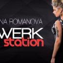 DJ Romanova - Twerk Station Vol.5