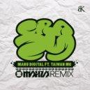 Manu Digital feat Taiwan MC - Crazy (Mahza Remix)