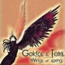 Gekfol & Tetril - Wings of Spring (Mix)