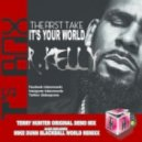 R. Kelly - It's Your World (First Take) (Mike Dunn BlackBall World Mix)