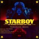The Weeknd feat. Daft Punk - Starboy (Nervouss remix)