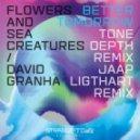 David Granha, Flowers And Sea Creatures - Better Tomorrow (Original Mix)