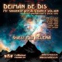 Deiman de Dis - My Universe Vocal Trance vol.109 (Guest Mix Helena) [10.03.2017]