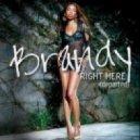Brandy - right here (joe q remix)