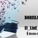 Dj Borislav TaranOff - ELLine mix V#1 2k17 (Mix)