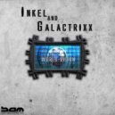 GalactrixX - Elements  (Original Mix)