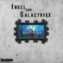 Inkel - World Of Peace  (Original Mix)