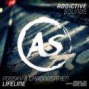 Pobsky, Alter Future, Chronosapien - Lifeline (Alter Future Remix)