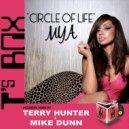 Mya - Circle Of Life (MD Afro-Tech BlackBall Mix)