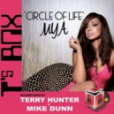 Mya - Circle Of Life (Mike Dunn Afro-Tech BlackBall Mental)