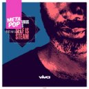 Demarkus Lewis & Oganes - Self is Steam (Oganes Remix)