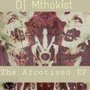 Dj Mthokist - Afro Samurai (Main Afrotized Mix)