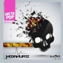Megahurtz  - Hazardous (Infected Toxic Remix)