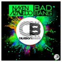 Naken Azavedo - Bad Bang (Original Mix)
