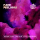 Noisemakers & FO & Nathan Brumley - Deep Feeling (feat. Nathan Brumley)
