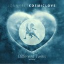 Jonny Bee - Cosmic Love (Downtempo Mix)