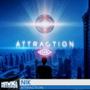 NIK - Attraction (Original Mix)